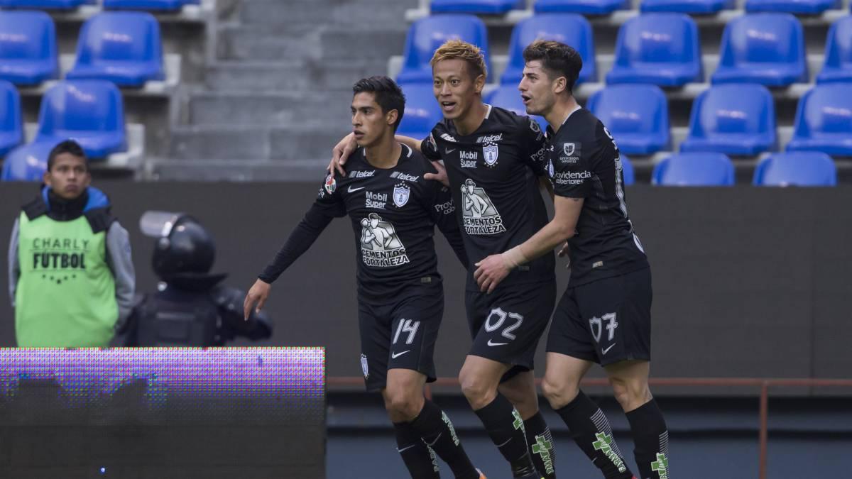 Resumen de la Jornada 14 de la Liga MX | El Imparcial de Oaxaca