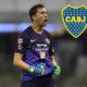 Boca Juniors negociará otra vez con el América por Marchesín