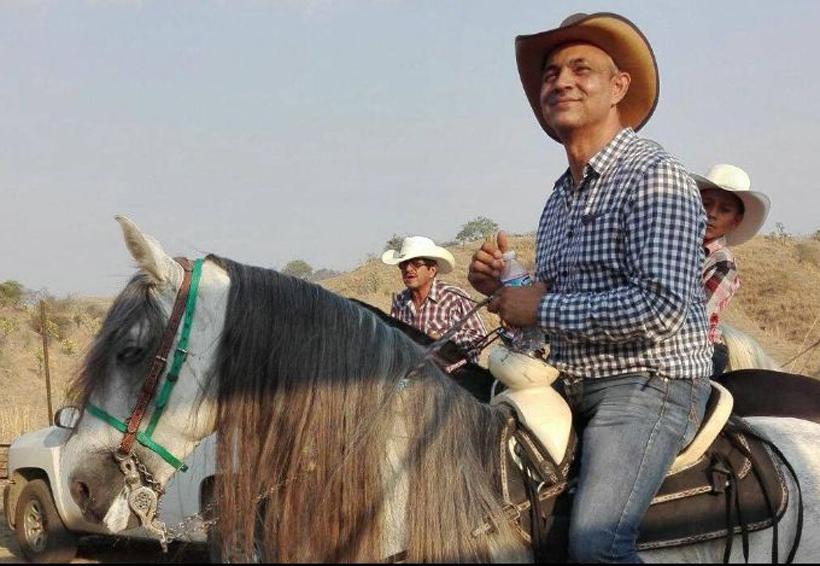 Juan Carlos Andrade, alcalde de Jilotlán, Jalisco, es ejecutado   El Imparcial de Oaxaca