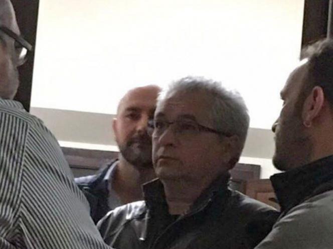 Italia rechaza extradición de Yarrington | El Imparcial de Oaxaca