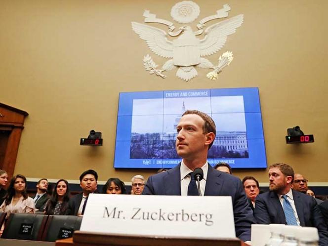 Mark Zuckerberg también fue víctima de robo de datos | El Imparcial de Oaxaca
