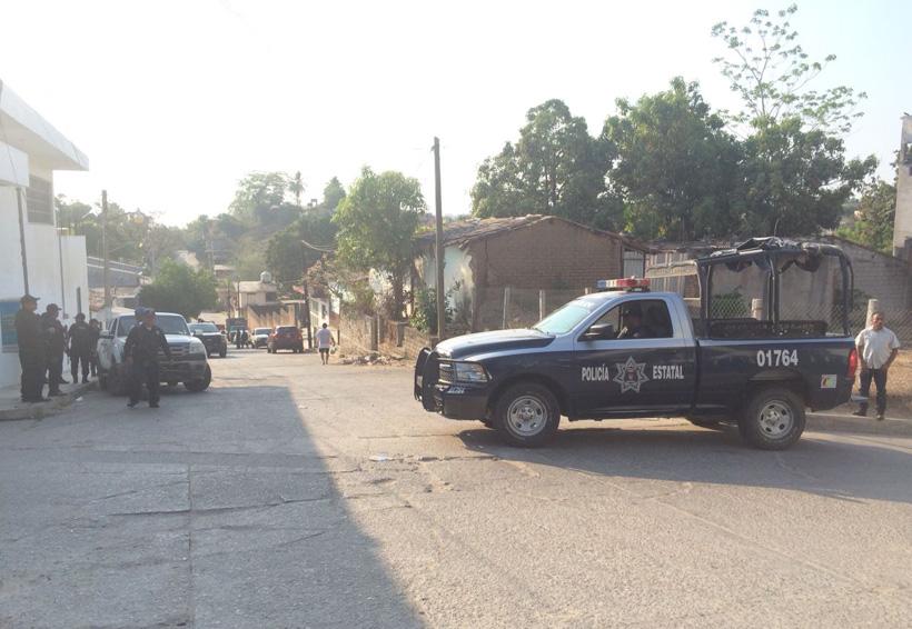 Enfrentamiento deja un muerto y un lesionado en Oaxaca