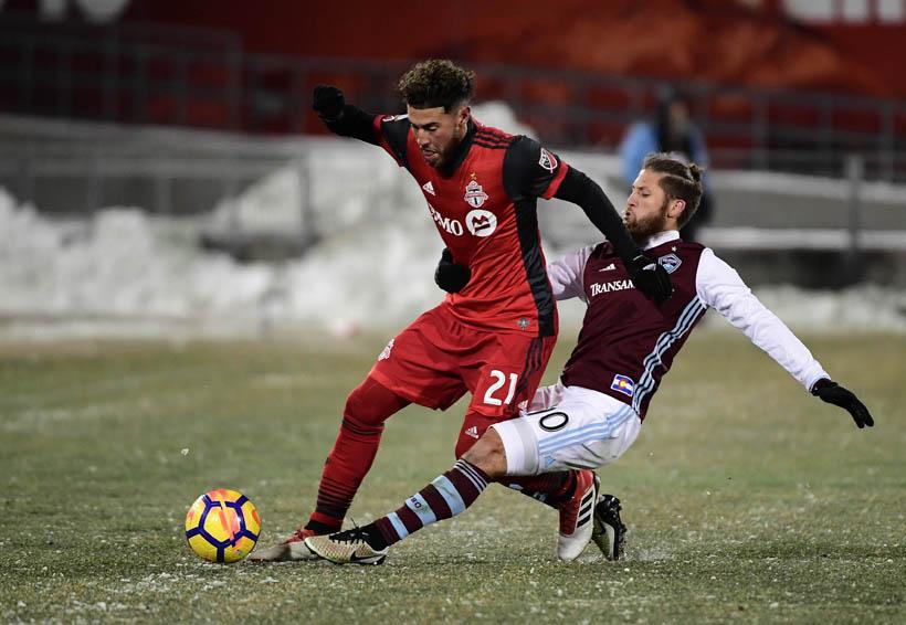 Toronto cae ante Colorado y guarda sus estrellas de cara a la final contra Chivas; 2-0 | El Imparcial de Oaxaca