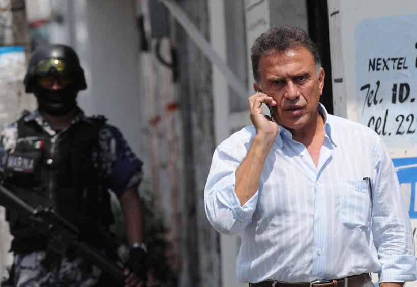 PGR entrega a gobierno de Veracruz 4 departamentos de Duarte; cada uno con un valor de más de 10 mdp | El Imparcial de Oaxaca