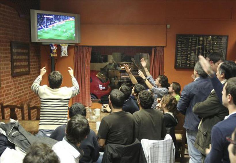 Emoción por el Mundial daña el corazón de aficionados | El Imparcial de Oaxaca