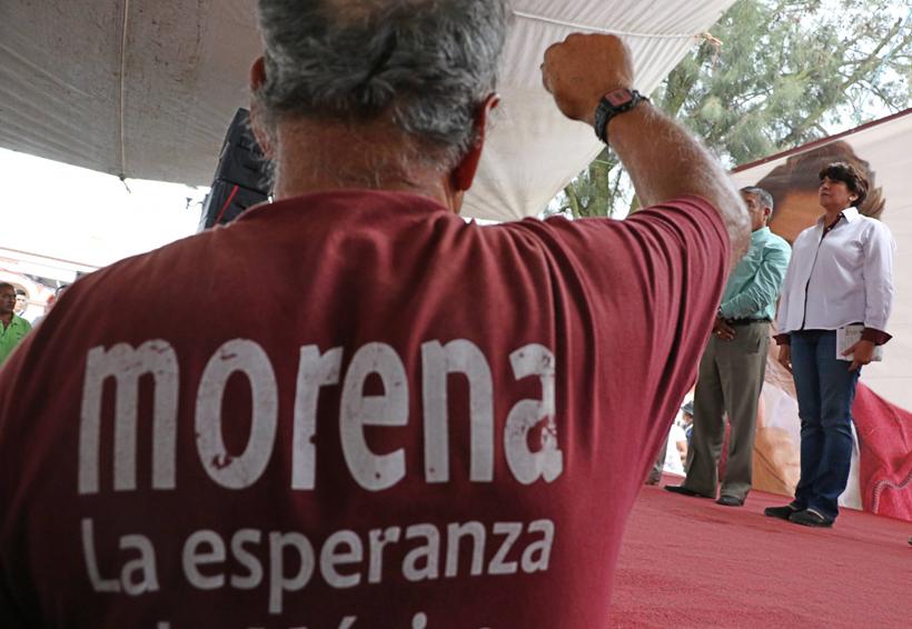 Asesinan a exdirigente municipal de Morena en Guerrero | El Imparcial de Oaxaca