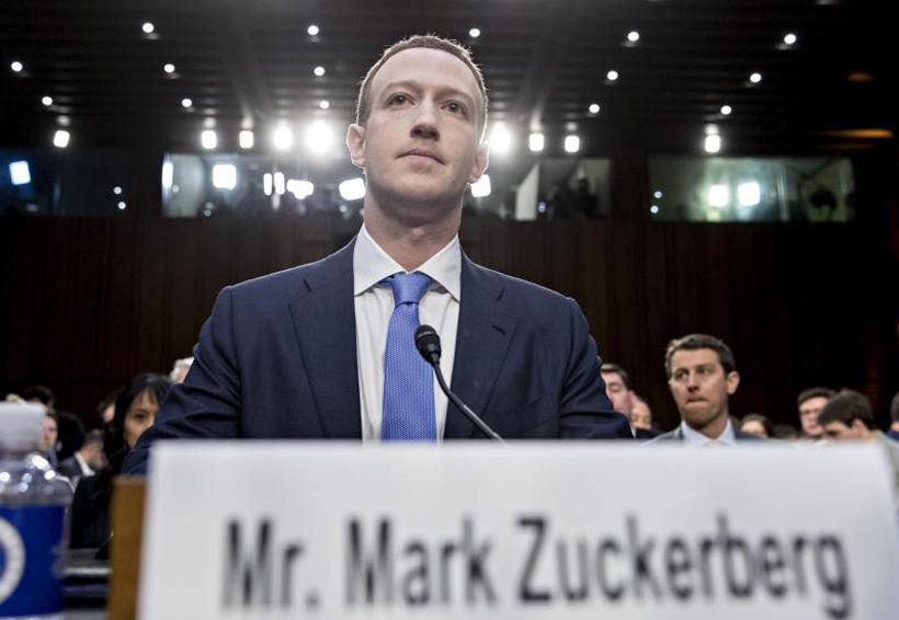 ¿Qué dijo Mark Zuckerberg sobre las próximas elecciones en México?   El Imparcial de Oaxaca