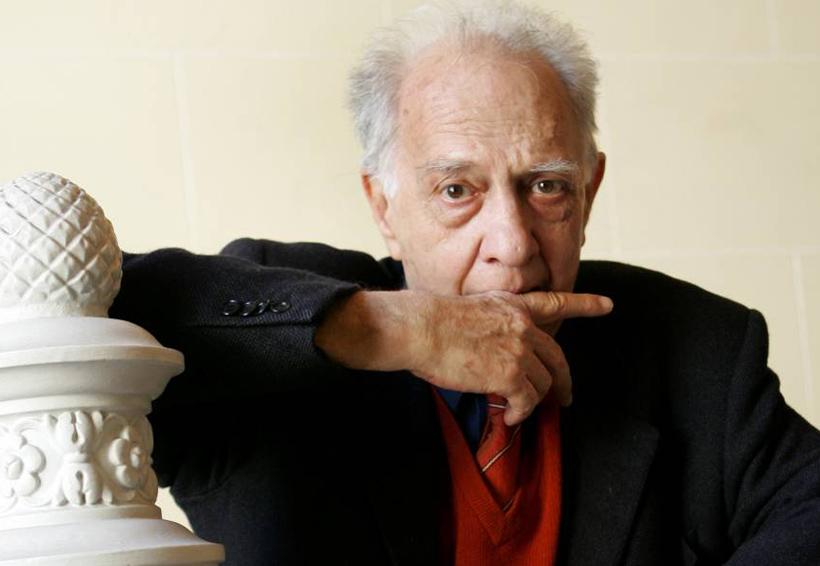 Muere el escritor Sergio Pitol a los 85 años | El Imparcial de Oaxaca