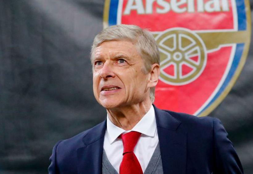Tras 22 años, Arsene Wenger deja al Arsenal | El Imparcial de Oaxaca