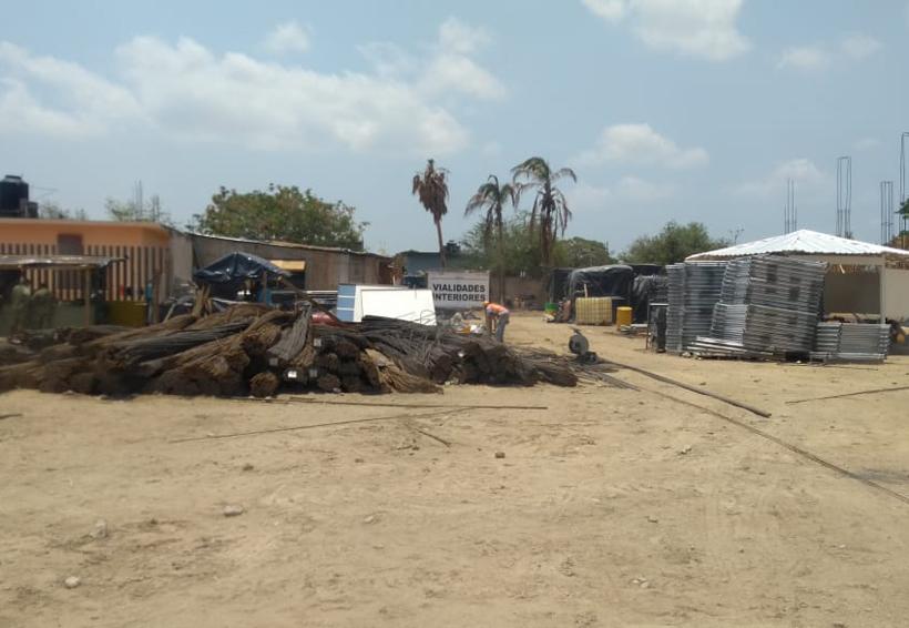 A un año del temblor, inaugurarán hospital Macedonio Benítez Fuentes | El Imparcial de Oaxaca