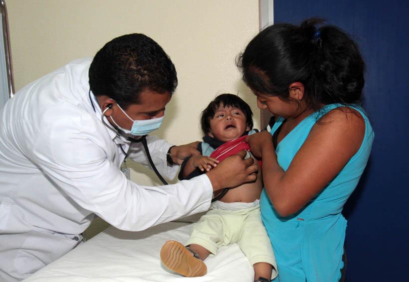 Salud alerta por enfermedades diarreicas en Oaxaca | El Imparcial de Oaxaca