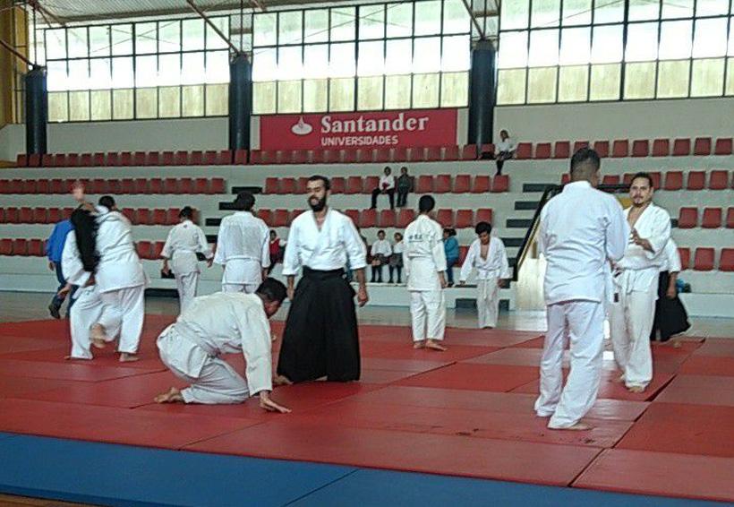 Celebran el Seminario Internacional de Aikido 2018 en Oaxaca | El Imparcial de Oaxaca