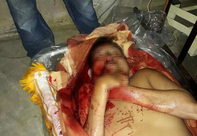Alarma a la población ola  de asesinatos en la Costa de Oaxaca