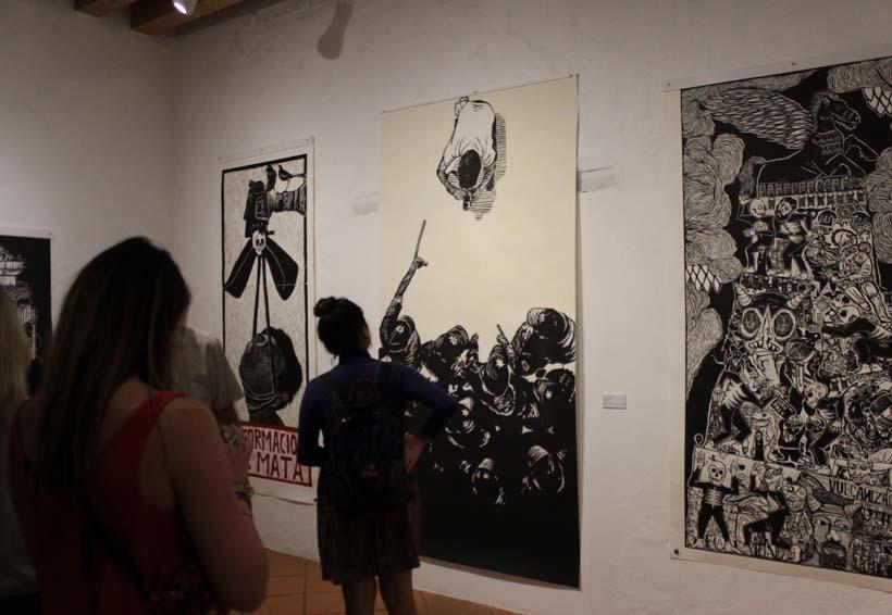 Artes en Oaxaca:  vinculación social y  nuevas posibilidades