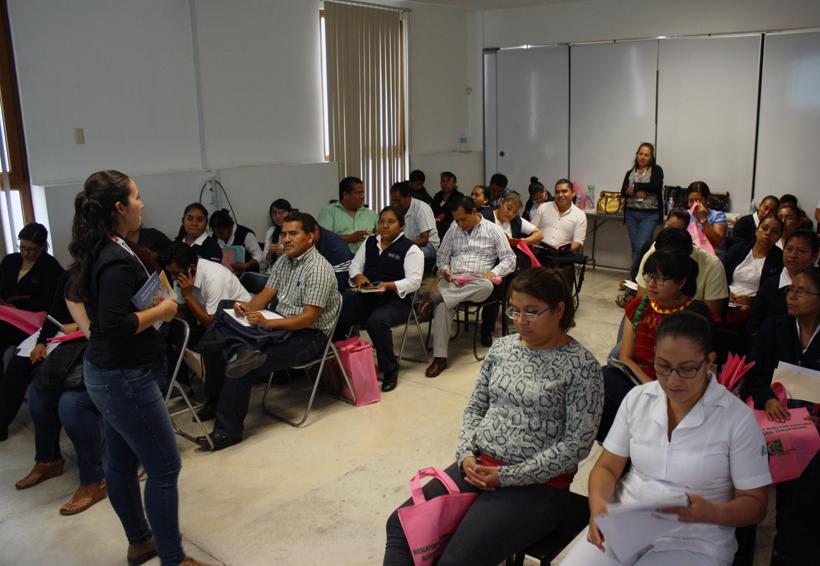 Básico promover estilos de vida  sana para prevenir enfermedades | El Imparcial de Oaxaca