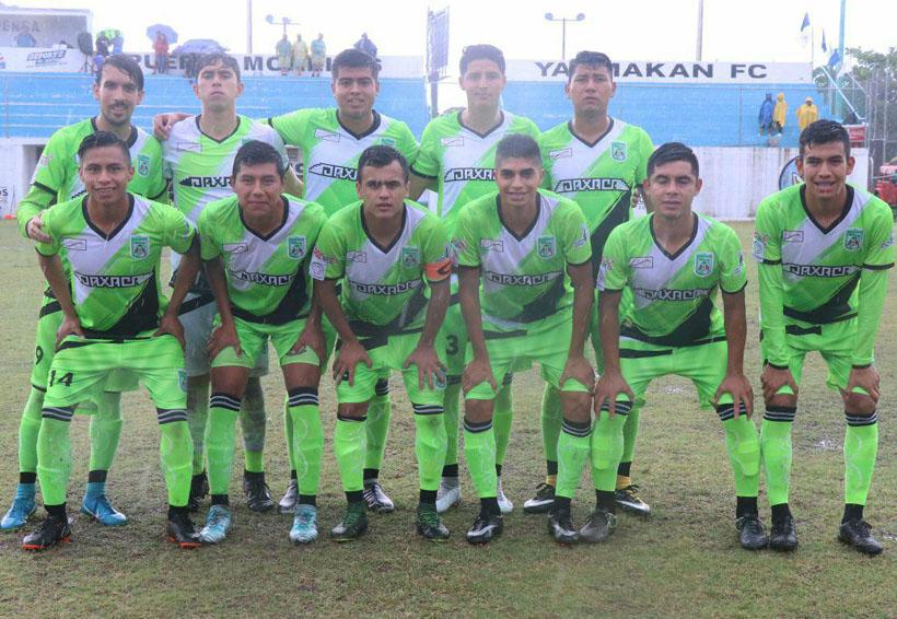 Chapulineros a semifinales de la Liga Premier | El Imparcial de Oaxaca