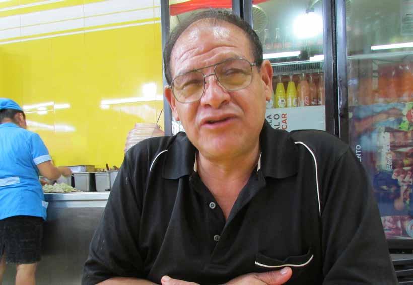 Comerciantes de Oaxaca pierden  la fe; las ventas no  levantan en vacaciones | El Imparcial de Oaxaca