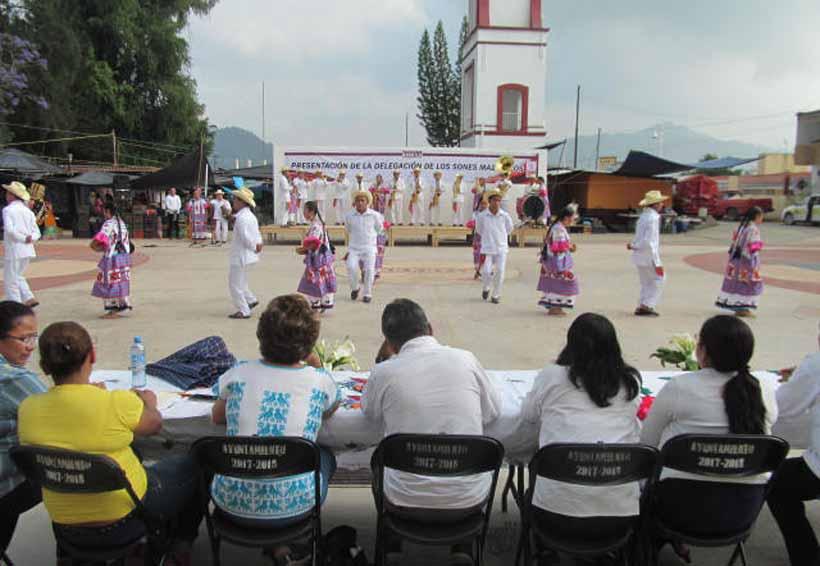 Comité de la Guelaguetza 2018  evaluó la Delegación de Huautla de Jiménez, Oaxaca | El Imparcial de Oaxaca