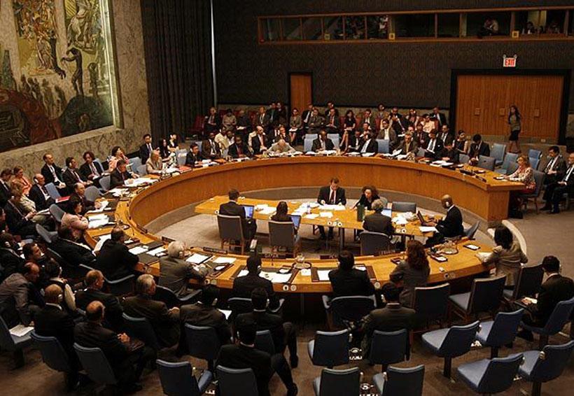 El consejo de seguridad de la ONU rechaza propuesta rusa por ataque a Siria | El Imparcial de Oaxaca