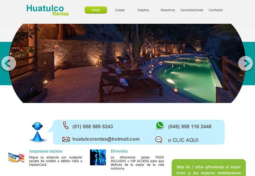 Continúan en Huatulco fraudes  cibernéticos a turistas