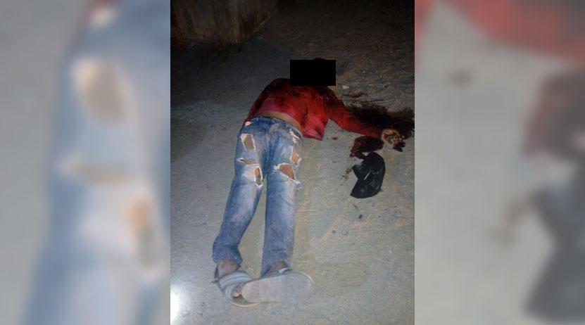 Matan de 11 tiros a albañil en Pinotepa Nacional | El Imparcial de Oaxaca