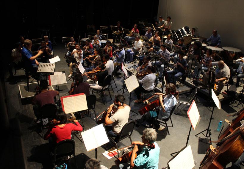 Desconocimiento aleja al  público de la música clásica