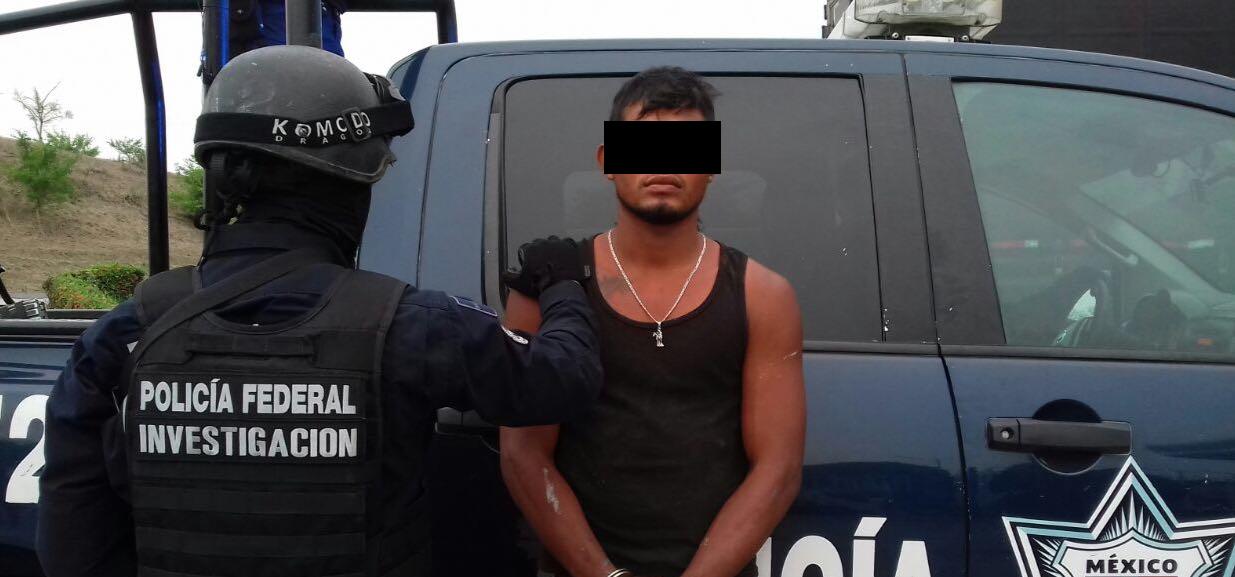 Cae 'El Tomasín', un presunto criminal de la zona Papaloapan | El Imparcial de Oaxaca