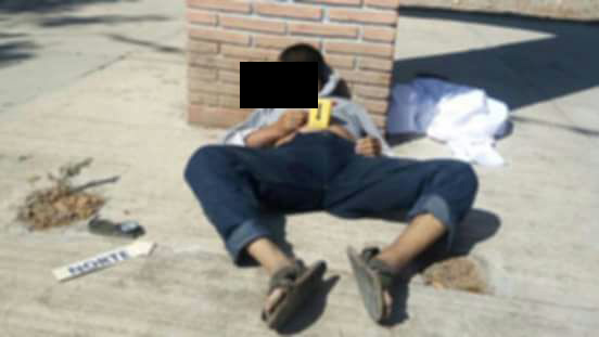 Hallan a campesino sin vida en Laxichio, Oaxaca | El Imparcial de Oaxaca