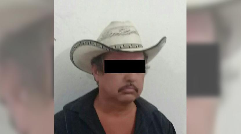 Presunto homicida de San Juan Cotzocón, cae 27 años después; andaba en el 'gabacho' | El Imparcial de Oaxaca