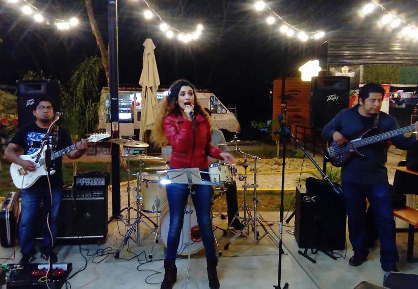Música  de las galaxias | El Imparcial de Oaxaca
