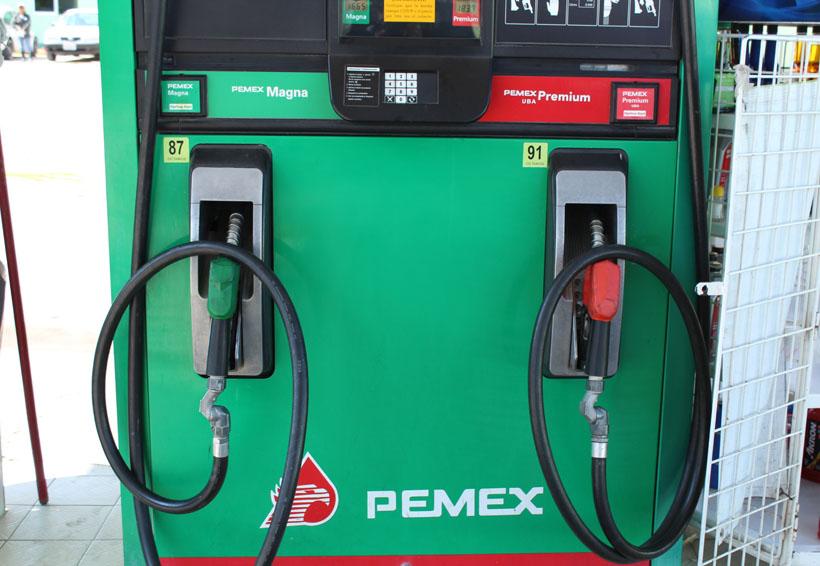 Hay retraso, mas no desabasto  de gasolina en Oaxaca: EGEO | El Imparcial de Oaxaca
