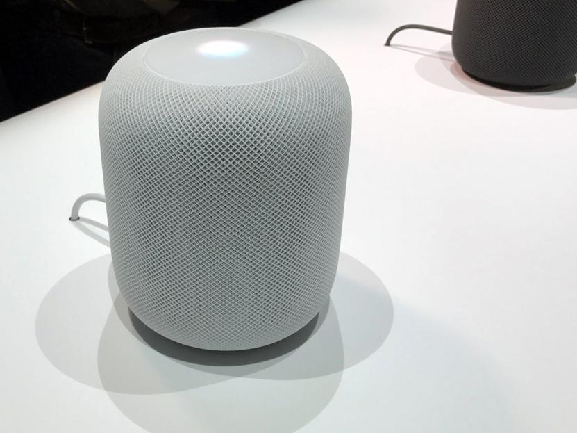 Apple tropieza con el HomePod, su altavoz inteligente | El Imparcial de Oaxaca