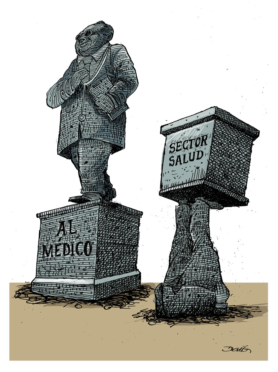 130418 | El Imparcial de Oaxaca