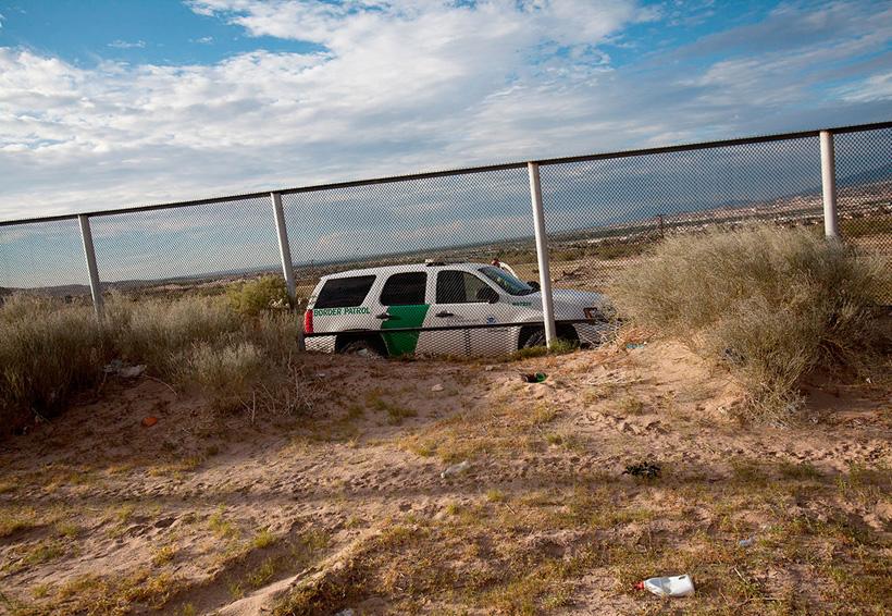 Texas aumenta a mil el contingente militar en la frontera con México | El Imparcial de Oaxaca
