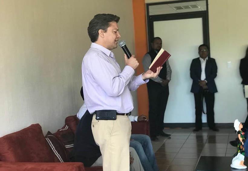 Impulsan la lectura en el Instituto Superior de Teposcolula