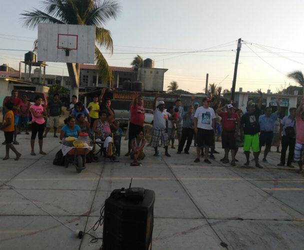 Instalarán gasolinera en Zipolite, Oaxaca