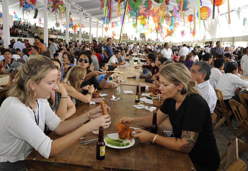 Cocina mexicana, del patrimonio al compromiso