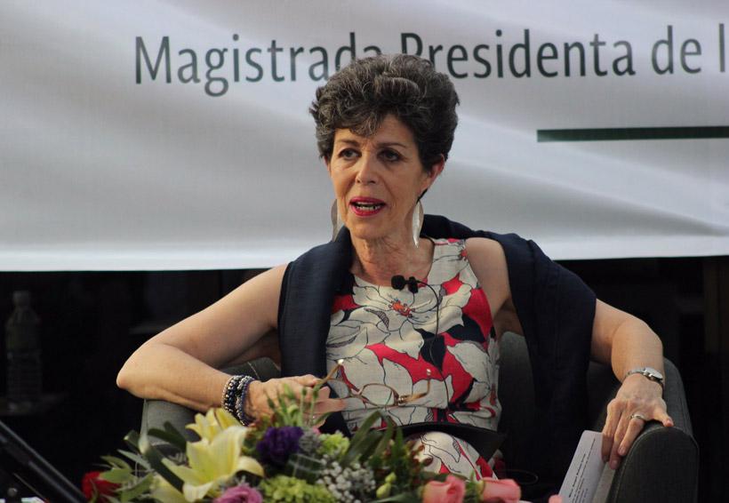FakeNews pueden afectar  un proceso electoral: TEPJF | El Imparcial de Oaxaca