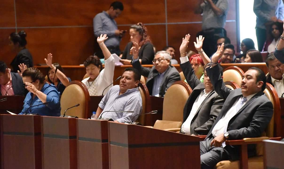 Aprueba Congreso nueva Ley Orgánica en Oaxaca | El Imparcial de Oaxaca