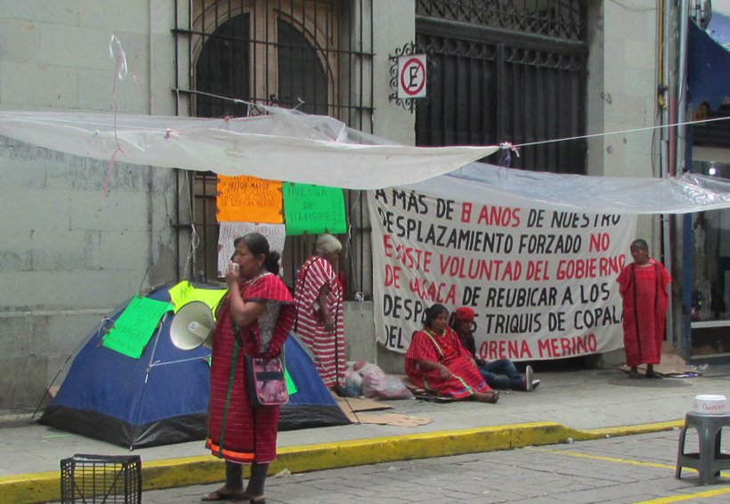 Comerciantes del Centro de Oaxaca critican pasividad de funcionarios | El Imparcial de Oaxaca