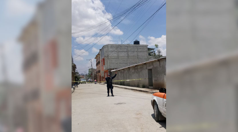 Asesinan a médico en su consultorio de Miahuatlán | El Imparcial de Oaxaca