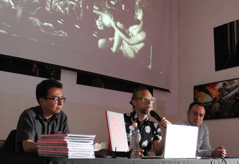 Impius, la crítica de Toro-Goya al modelo neoliberal