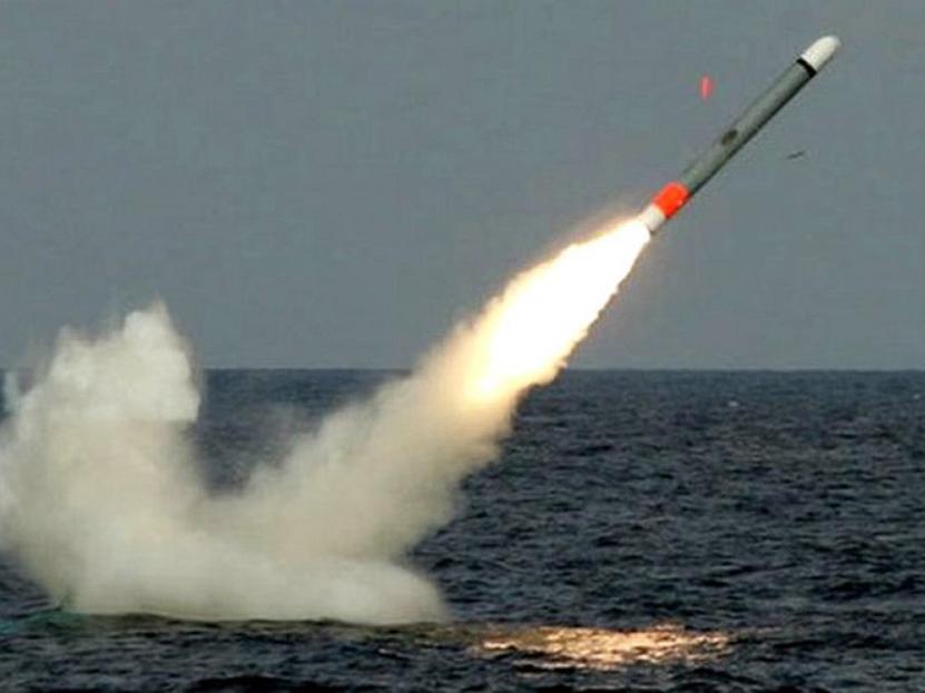 Tecnología detrás de misiles Tomahawk, el arma de precisión mortal que EE.UU. utilizó en el ataque a Siria | El Imparcial de Oaxaca