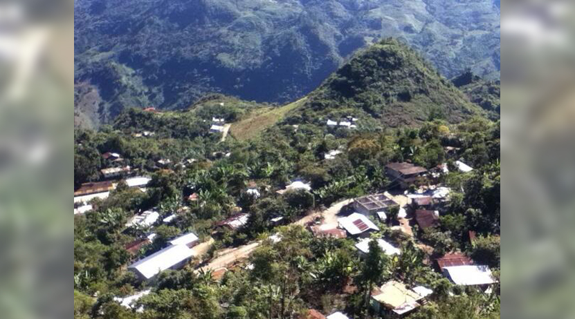 Balean a madre e hija en comunidad de la Cañada; la menor de 15 años muere | El Imparcial de Oaxaca