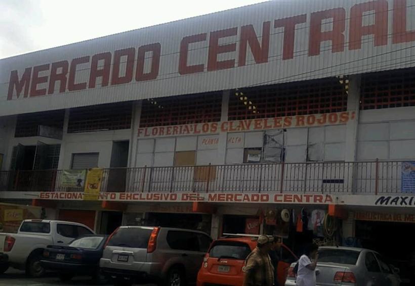 Mercado Central de Tuxtepec lleva 30%  de avance en remodelación   El Imparcial de Oaxaca