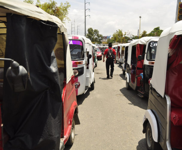 Mototaxismo podría  desbordarse en Tuxtepec, Oaxaca