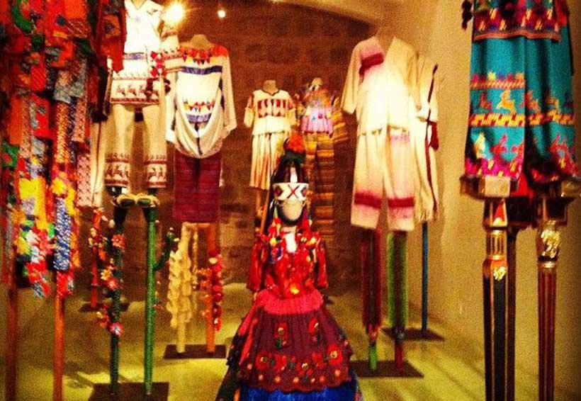 Museo Textil de Oaxaca,  rumbo a 10 años | El Imparcial de Oaxaca