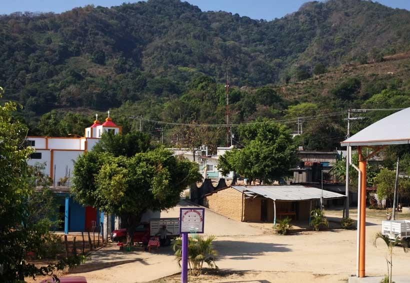 Nueva clínica del IMSS para Magdalena Loxicha, Oaxaca