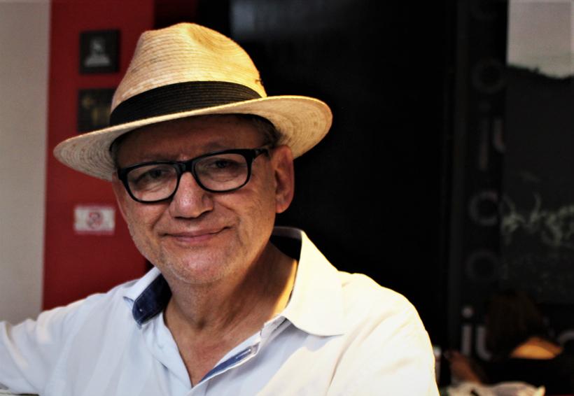 """La orquesta es como mi hija"": Rodolfo, ""Popo"", Sánchez"