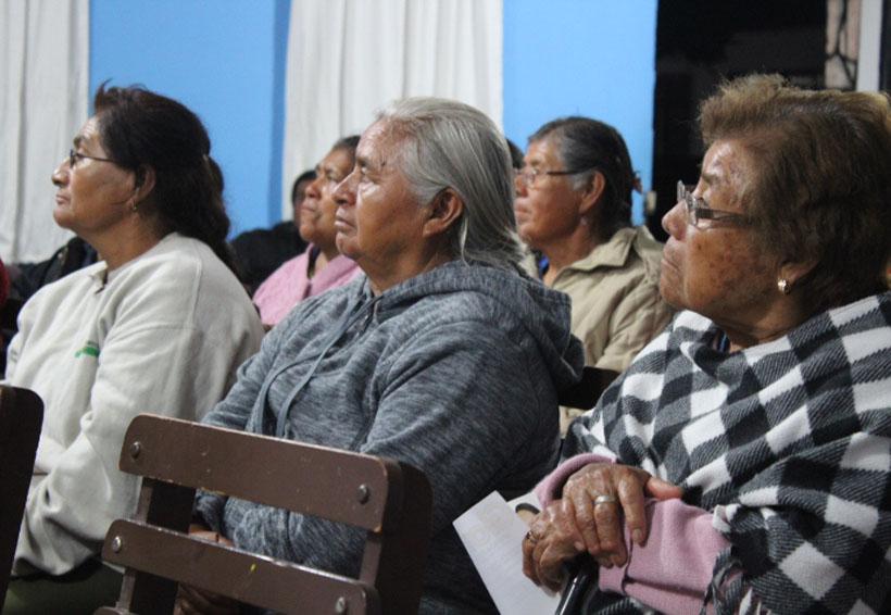 Buscan autoempleo  para grupos vulnerables en la Mixteca | El Imparcial de Oaxaca